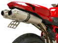 Competition Werkes フェンダーレス Ducati 848/1098/1198