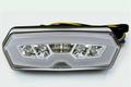 2014 CB650F LEDテール ウインカー付