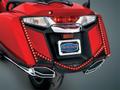 KURYAKYN LED ブレーキライト GL1800 ゴールドウイング F6B