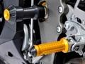 デイトナ/ストリートトリプル エンジン/クラッチ スライダー