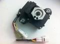 GSX-R1000/750/600 エキゾーストバルブモーター サーボ キャンセラー 除去