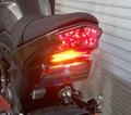 Z125 Pro LED フェンダーレスキット ver.2