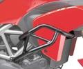 GIVI MULTISTRADA/ムルティストラーダ 1200 エンジンガード