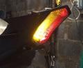 15' YZF-R1/M LEDテール ウインカー付