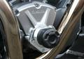 MT01/MT-01 フレームスライダー クラッシュパッド
