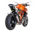 KTM 1290 SuperDuke LEDテール