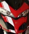 ムルティストラーダ 1200 カスタムフロントグラフィックキット