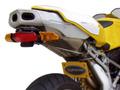 Competition Werkes フェンダーレス Ducati 749/999