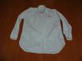 50's リーLee ヘリンボーンシャツ チェーン刺繍入り、オリジナルビンテージ極上品