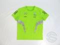メルセデス・AMG 2016年 支給品 ヒューゴボス製 速乾性 セットアップ用 リフレクター版 反射素材 速乾性 Tシャツ メンズ M 1/5