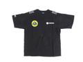 ロータス F1 2015年 支給品 ラッセル製 半袖 コットン Tシャツ メンズ M 2/5