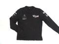 マクラーレン 2003年 支給品 ヒューゴボス製 WEST版 長袖 Tシャツ メンズ L 2/5