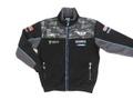 CAME BPT・ヤマハ BSB(ブリティッシュ・スーパーバイク) 支給品 フリースジャケット メンズ S 3/5