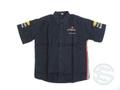 レッドブル 2005年 支給品 ピットシャツ メンズ 17 1/2 約XL 1/5