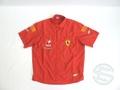 プロドライブ FIA GT選手権 フェラーリ 550GTO マラネロ 支給品 アルパインスターズ製 ピットシャツ メンズ L 1/5