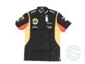 ロータス 2013年 公式 半袖 ピットシャツ メンズ new 新品
