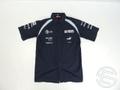中嶋一貴 2007年 ウィリアムズ 実使用 ピットシャツ Kazuki