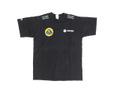 ロータス 2015年 支給品 ラッセル製 半袖 コットン Tシャツ メンズ S 1/5