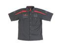 ホンダ 2007年 支給品 フィラ製 速乾性 ストレッチ素材 半袖 Tシャツ メンズ XL 3/5
