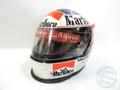 ENQUIRE ミハエル・シューマッハ 1997年 BIEFFEエアロ版 実使用 ヘルメット