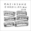 VA「casiotone compilation 6」