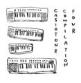 VA「casiotone compilation 4」