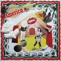 Americo「Americo graffiti」
