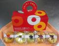 加賀野菜焼きドーナツ