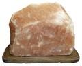 ヒマラヤ岩塩ランプ(ソルトランプ) マウンテンタイプ