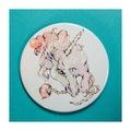 """LOVE&VOID""""siamies unicorn/""""one badge"""