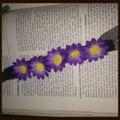 紫色の妖精
