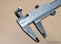 六角ネジ 5mm.×12 ピッチ0.9 ビス(1個)当店製