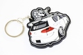 key chain golf7 gti