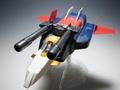【スタンダード完成品】バンダイ MG 1/100 Gファイター (ガンダム Ver.2.0用 V作戦モデル)
