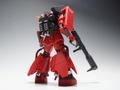 【プレミアム完成品】バンダイ RG 1/144 MS-06R-2 ジョニー・ライデン専用ザクII
