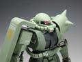 【プレミアム完成品】バンダイ MG 1/100 量産型ザクII MS-06F Ver.2.0