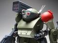 【プレミアム完成品】バンダイ 1/20 スコープドッグ レッドショルダーカスタム 装甲騎兵ボトムズ