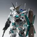 【プレミアムフィニッシュ完成品】 バンダイ MG 1/100 ユニコーンガンダム 覚醒Ver.