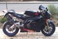 FRESCO RSV 1000 R 2004-2010 Penta マフラー
