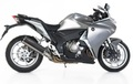 Bos exhaust VFR1200