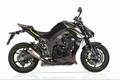 QD Exhaust Z1000/Ninja1000 デュアルマフラー
