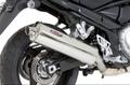 Bos exhaust GTR 1400/コンコース マフラー