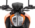 KTM Duke 125/390 ダッシュボードカバー