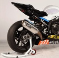 SPARK BMW S1000RR Force フルエキ