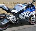 Racefit 15' S1000RR マフラー