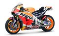 RC213V MotoGP レプソルホンダ 2017 グラフィック