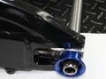 CBR600RR/1000RR リアクイックリリースキット