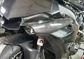 MotoGPタイプ ウイングレット サイド 汎用