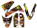KTM LC4/SMC/Duke グラフィックキット