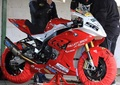 Pipewerx 15' S1000RR R11 マフラー